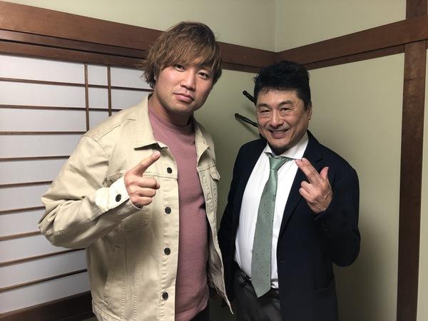 全日本プロレス 宮原健斗選手