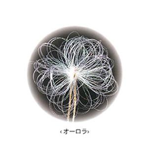 ワンタッチリボンマルチリボン B 10mm×20m巻 オーロラ 1巻