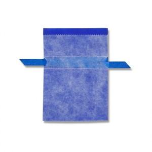 サイズ巾450×高600+底マチ120mm リボンから下の高さ:440mm 材質PP製不織布 50g