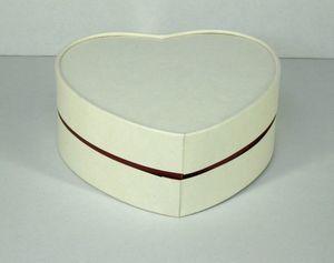 エコマル ハート ホワイト  165x180xH75