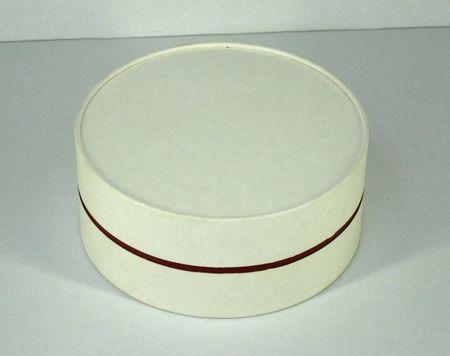 エコマル 170 ホワイト  直径170xH75