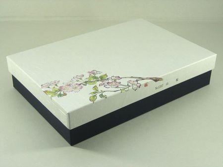 季節の貼箱L 290x197xH58mm 5ケ入