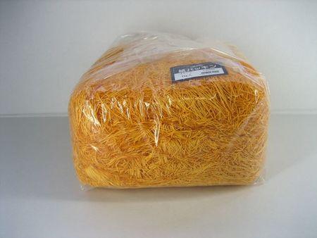 紙パッキン オレンジ 1kg入